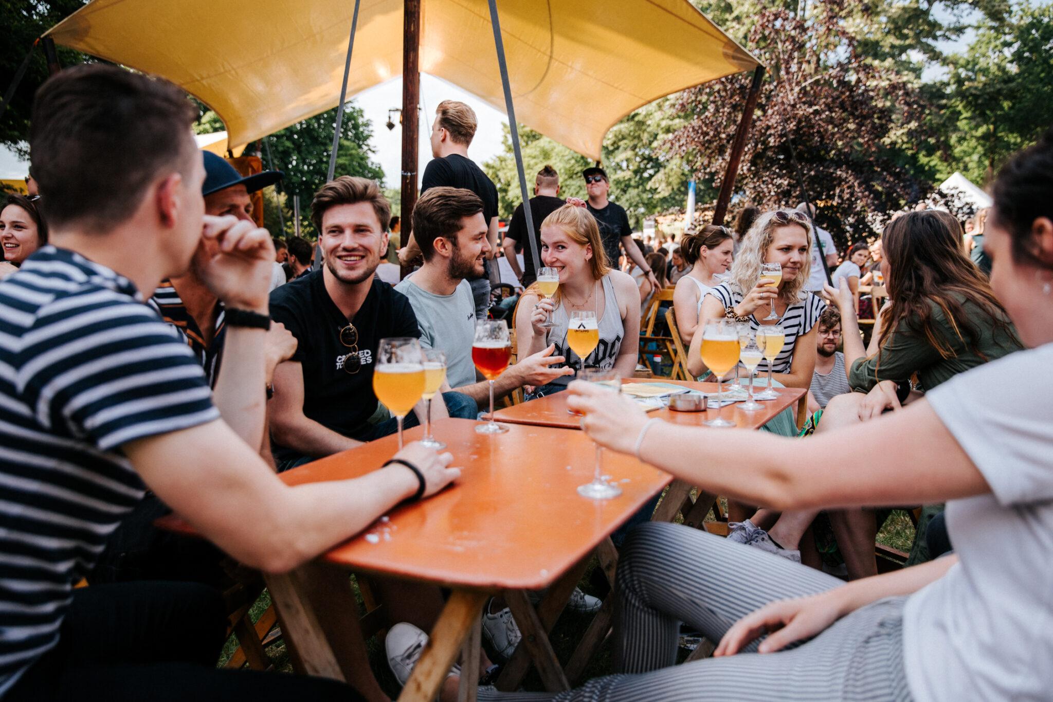 bierfestival BeerSelect